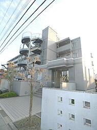 グランシャリオ千間台[4階]の外観