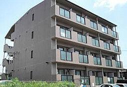 愛知県尾張旭市印場元町2丁目の賃貸マンションの外観