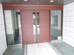 グランルージュ栄II[11階]の外観