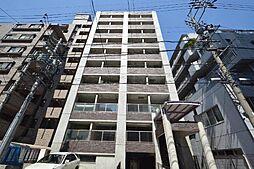 ヴェリエール・ドゥ・セ[6階]の外観
