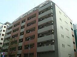 レジディア横濱関内[9階]の外観