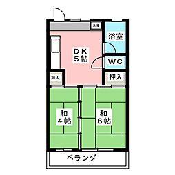 名鉄一宮駅 3.8万円