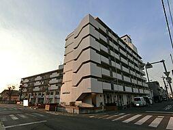 小田急北本マンションB号棟