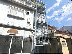 井上アパート[2号室号室]の外観