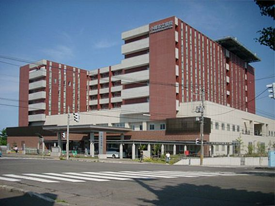 総合病院小樽市...