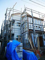Park Terrace Koshigaya[203号室]の外観