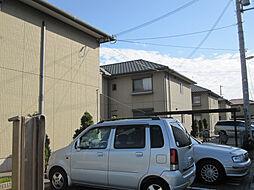 エコーズユタカ B棟[B102号室]の外観