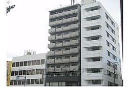 ノアーズアーク京都五条[1007号室]の外観