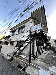 阪急甲陽線 苦楽園口駅 徒歩13分の賃貸アパート