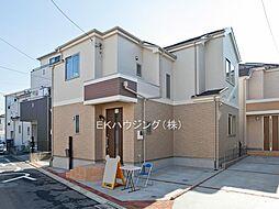 足立区青井6丁目
