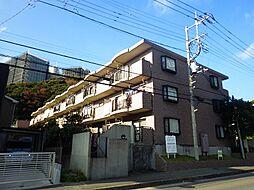 サニーコート吉井[101号室]の外観
