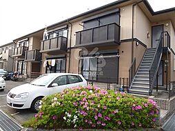 リンディー西神戸[103号室]の外観