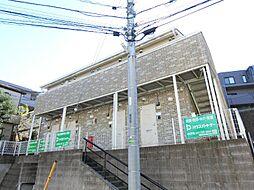 セナリオフォルム馬橋I[2階]の外観