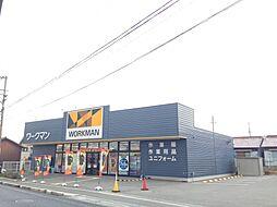 [タウンハウス] 兵庫県明石市大久保町西島 の賃貸【/】の外観