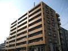 大阪府大阪市平野区長吉長原3丁目の賃貸マンションの外観