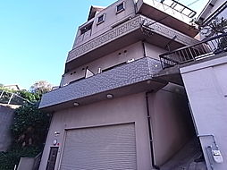 JM[2階]の外観