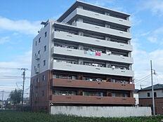 平成20年築のマンションです