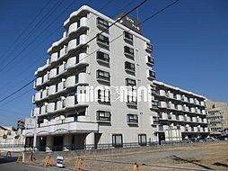 コンフォ・トゥール[2階]の外観