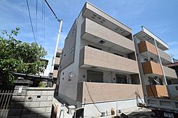 Osaka Metro御堂筋線 あびこ駅 徒歩6分の賃貸アパート