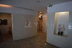 NCA難波南[7階]の外観