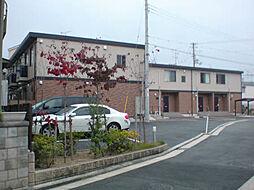 [タウンハウス] 大阪府堺市中区土師町4丁 の賃貸【/】の外観