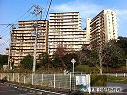 市原市青葉台 ガーデンコート姉ヶ崎弐番館 浴室ビューバス仕様
