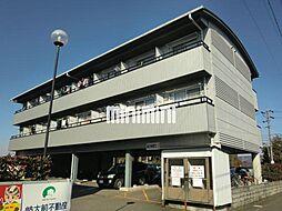 グランデM・A・S[2階]の外観