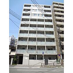 アフィーノ川崎[3階]の外観