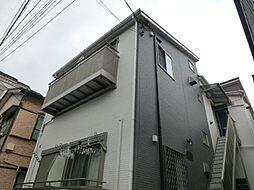 ラ・メールII[2階]の外観
