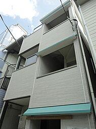 PUFF・アパートメント 〜パフ・アパートメント〜[3階]の外観