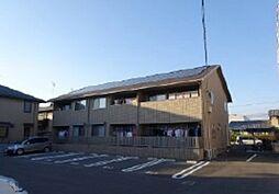 JR山陽本線 庭瀬駅 徒歩25分の賃貸アパート