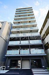 Osaka Metro御堂筋線 江坂駅 徒歩9分の賃貸マンション