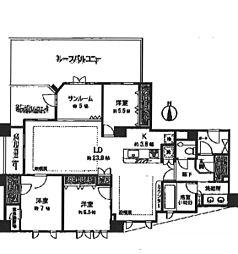 グランシティ戸塚III