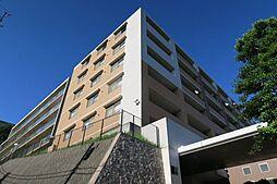 CASSIA横濱ガーデン山(旧TKフラッツガーデン山)[0313号室]の外観