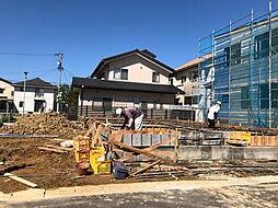 福井市新田塚2丁目 新築一戸建て