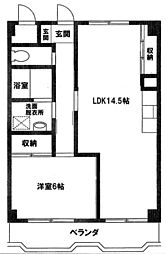 瀬谷駅 7.2万円