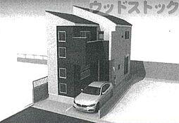 東京都練馬区東大泉7丁目