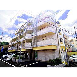 静岡県静岡市葵区末広町の賃貸マンションの外観