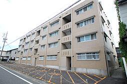 愛知県尾張旭市庄南町1丁目の賃貸マンションの外観