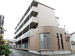 エスペランサ藤井[2階]の外観