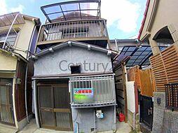 [一戸建] 兵庫県宝塚市南ひばりガ丘3丁目 の賃貸【/】の外観