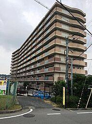 パルコート川西ラッフィナート 3階