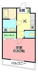 戸塚駅 6.3万円