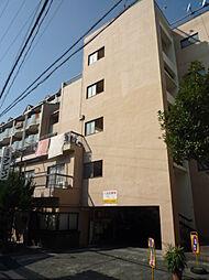 大正橋マンション[208号室]の外観