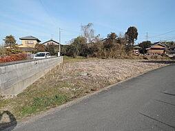 土地(京田辺駅から徒歩14分、558.00m²、850万円)