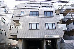 京王多摩川駅「歩2分」 調布市多摩川5丁目 角部屋 304