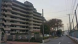 レールシティ津田沼