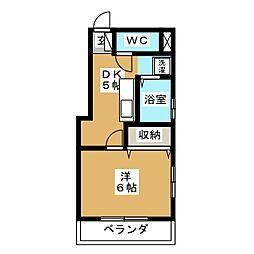蘇我駅 4.7万円