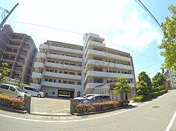 プラビーラコート3[2階]の外観
