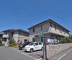 叡山電鉄鞍馬線 岩倉駅 徒歩11分の賃貸アパート